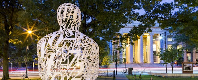 How MIT Is Crowdsourcing Its Reopening Plans for the Fall