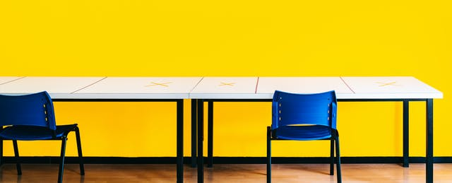 What Does Good Classroom Design Look Like in the Age of Social Distancing?