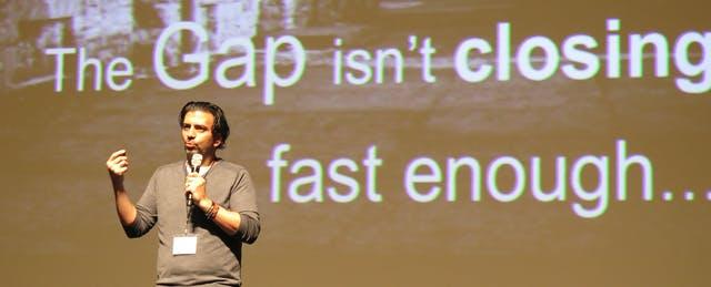 Google Parts Ways With Longtime Education Evangelist, Jaime Casap