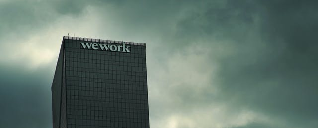WeWork Sells Two Schools in One Month