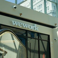 WeWork Recently Sold Its Education Businesses. Now It's Turning to Education for Business.