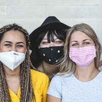 In This Pandemic, Are College Students 'Reckless' or 'Vulnerable'?