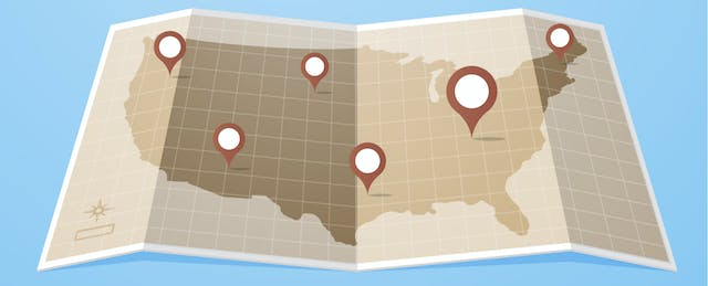 Back to School or Back to Remote Learning? Depends on Where You Live.