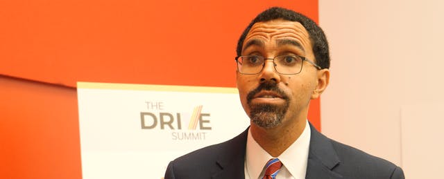 John King: 'The Failure of National Leadership Is Being Visited Upon School Leaders'
