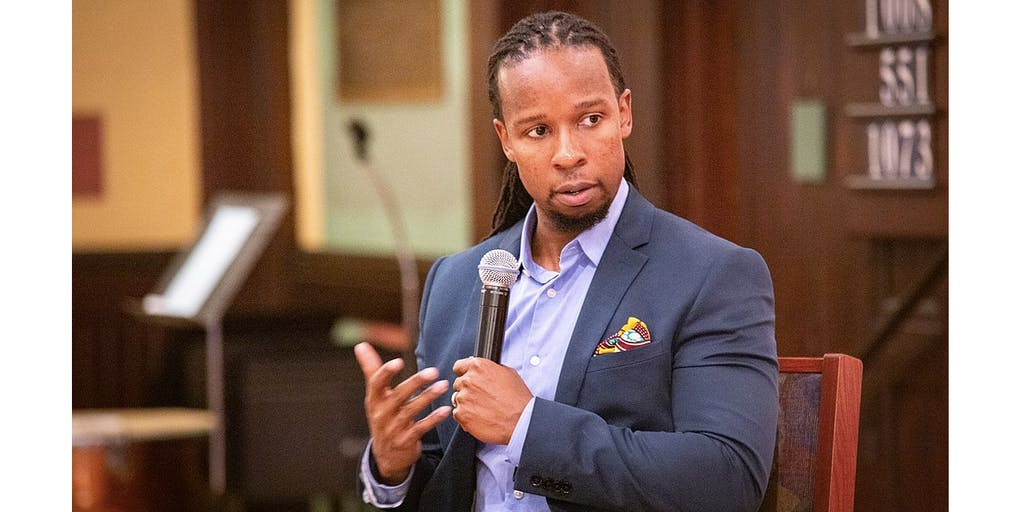 How to Be an Antiracist Educator: An Interview With Ibram X. Kendi