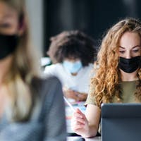Online or In Person: Which Choice Aced the Pandemic Semester?