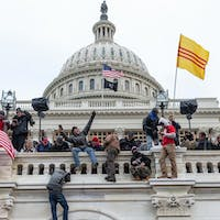 Are Colleges Partly to Blame for the Riot at the Capitol?