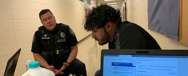 Our Students Often Have Run-Ins With Police. We Started a Two-Way Dialogue to Help.