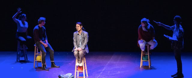 By Putting Tensions on Stage, Colleges Aim to Change Campus Culture