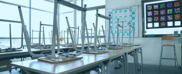 Is Teaching Still an Appealing Profession? A Growing Teacher Shortage Worries Experts