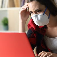 Why Emergency Online Learning Got Low Grades From Many College Students