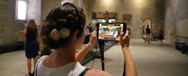 How Extended Reality Tools Can Bring New Life to Higher Education