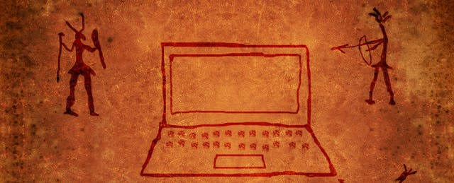Old, Slow Laptops Are Sabotaging College Student Success