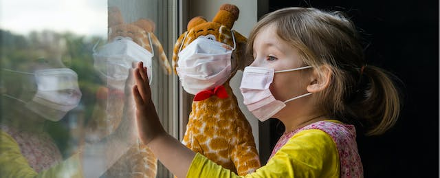 Kindergarten Transitions Are Never Easy. But the Pandemic Has Made Them Harder.