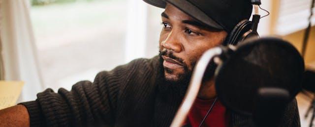 How a Professor of Hip-Hop Is Breaking Boundaries With First Peer-Reviewed Rap Album
