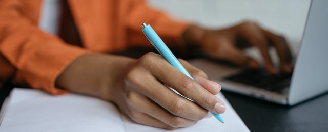 A Popular Study Found That Taking Notes By Hand Is Better Than By Laptop. But Is It?