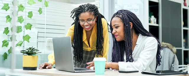 Tech Apprenticeships Shift the Costs of Higher Ed From Students to Employers