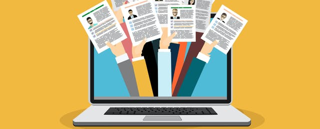 Why Tech Companies View the Job Search As Big Business
