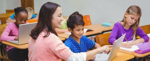 Students Benefit When Teachers Show Up With Curiosity, Not Assumptions
