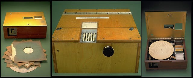 The Long and Surprising History of 'Teaching Machines'