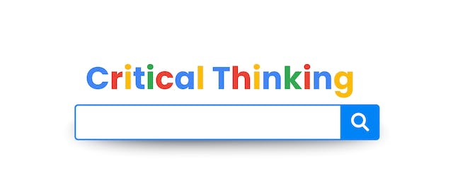 The Keyword Search Activity That Teaches Critical Thinking