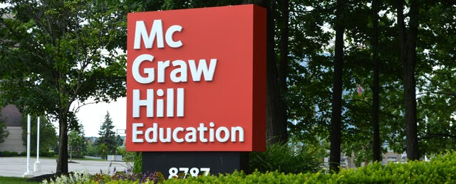 With Textbook Lawsuit Dismissed, Platinum Equity Inks $4.5B Deal to Buy McGraw Hill