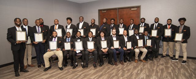 The College Program Attracting — and Retaining — Black Male Teachers