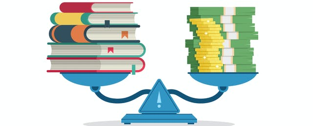 What's the Right Price for an Online Degree?
