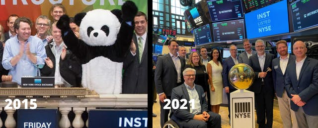 Instructure Is Back on the Stock Market, But Not Much Change Expected For Canvas Users