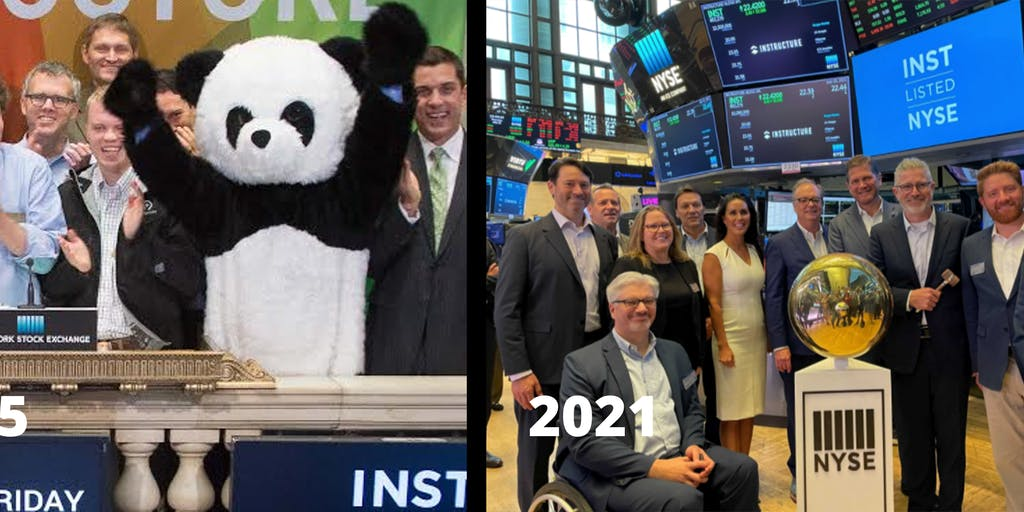 Instructure Is Back on the Stock Market, But Not Much Change Expected