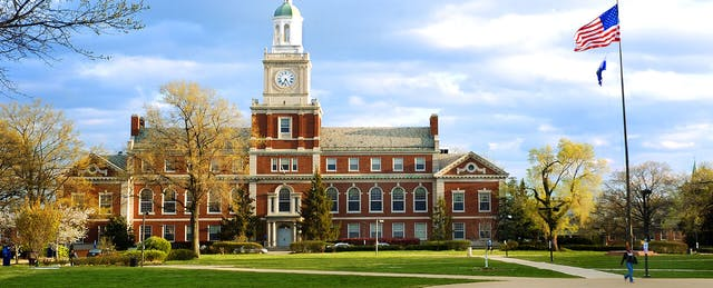 Howard University, Hit by Ransomware Attack, Cancels Classes