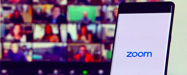 What Will Online Learning Look Like in 10 Years? Zoom Has Some Ideas