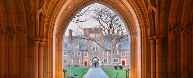 Why Most Ivies Offer Few Online Degrees—And What's Happening to Change It