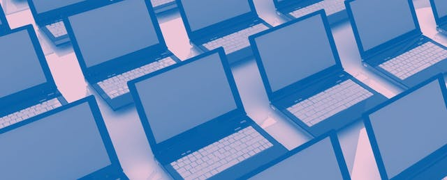 The Universal Laptop Program Helping One State Narrow the Digital Divide