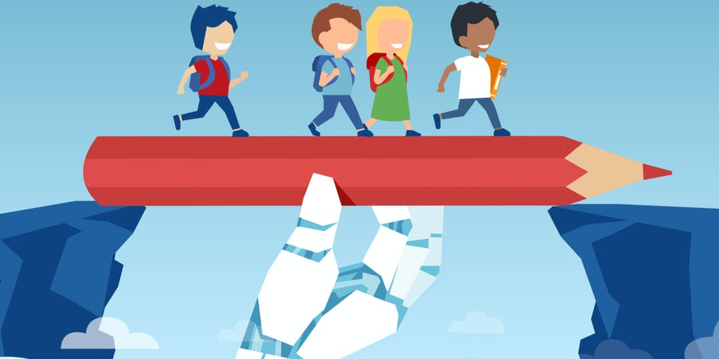 How Should We Approach the Ethical Considerations of AI in K-12 Education?