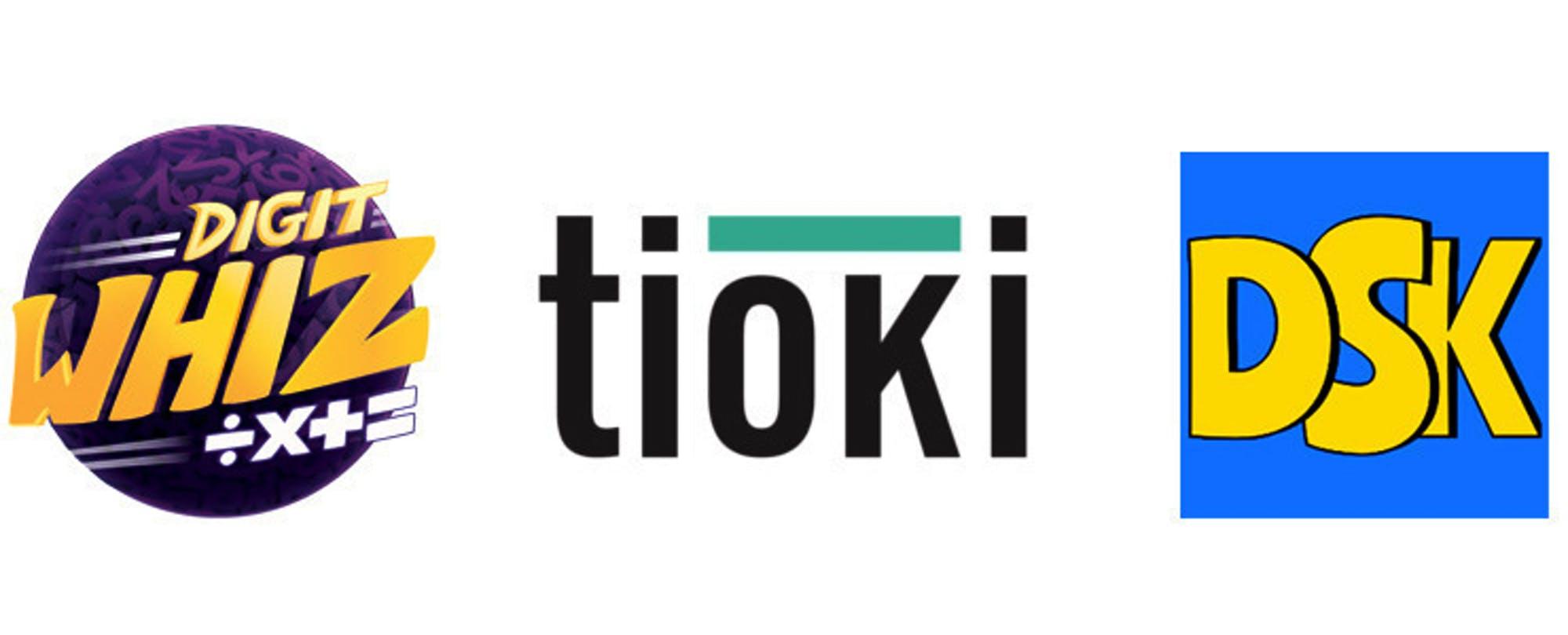 Imagine K12 Graduate Profiles: Digit Whiz, DSK, Tioki