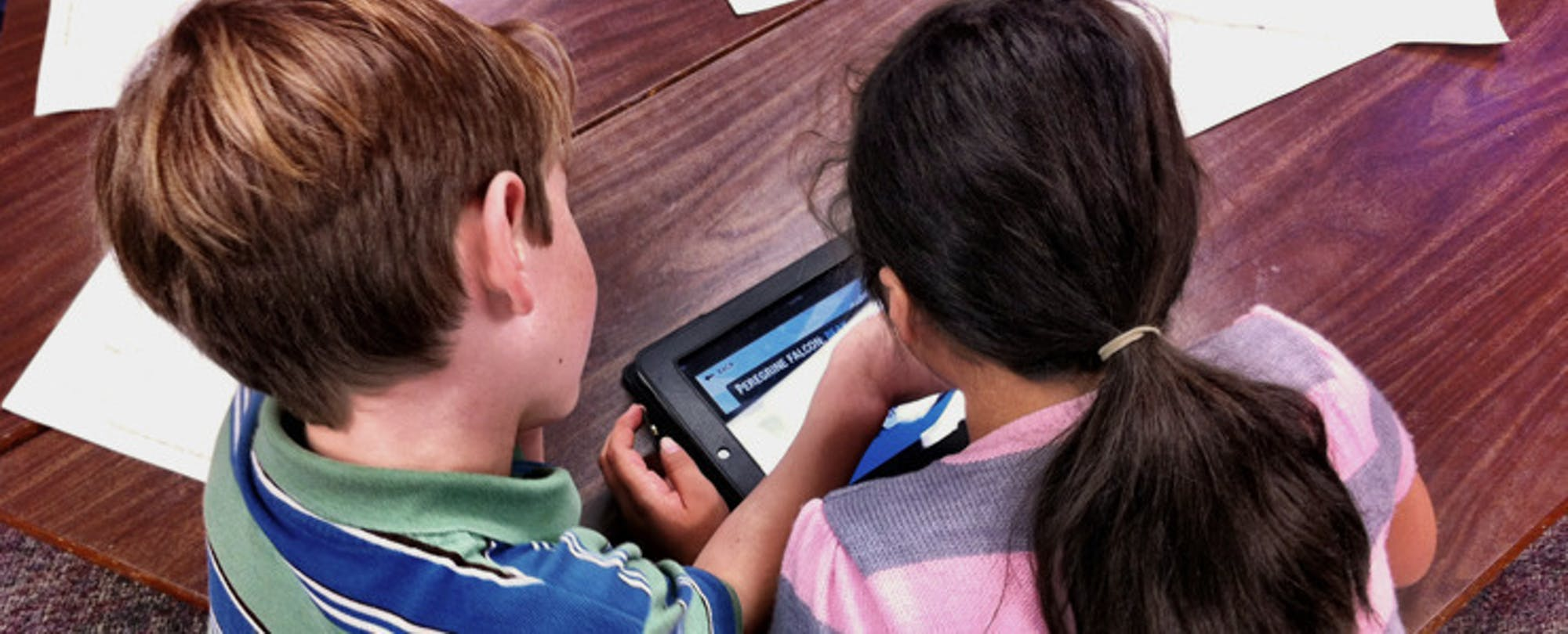 iNACOL's Virtual Schools and Beyond