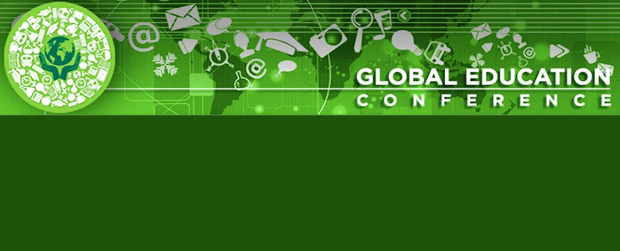 Global Education Conference a Virtual Edu-Extravaganza