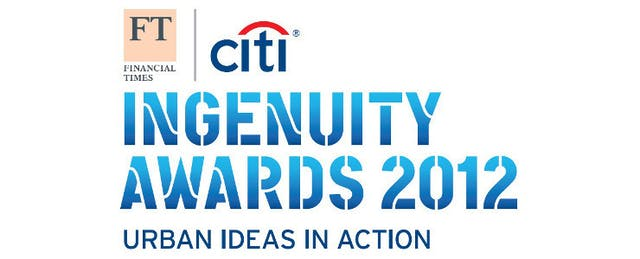 FIELD REPORT: FT/Citi Ingenuity Awards Announces Winners