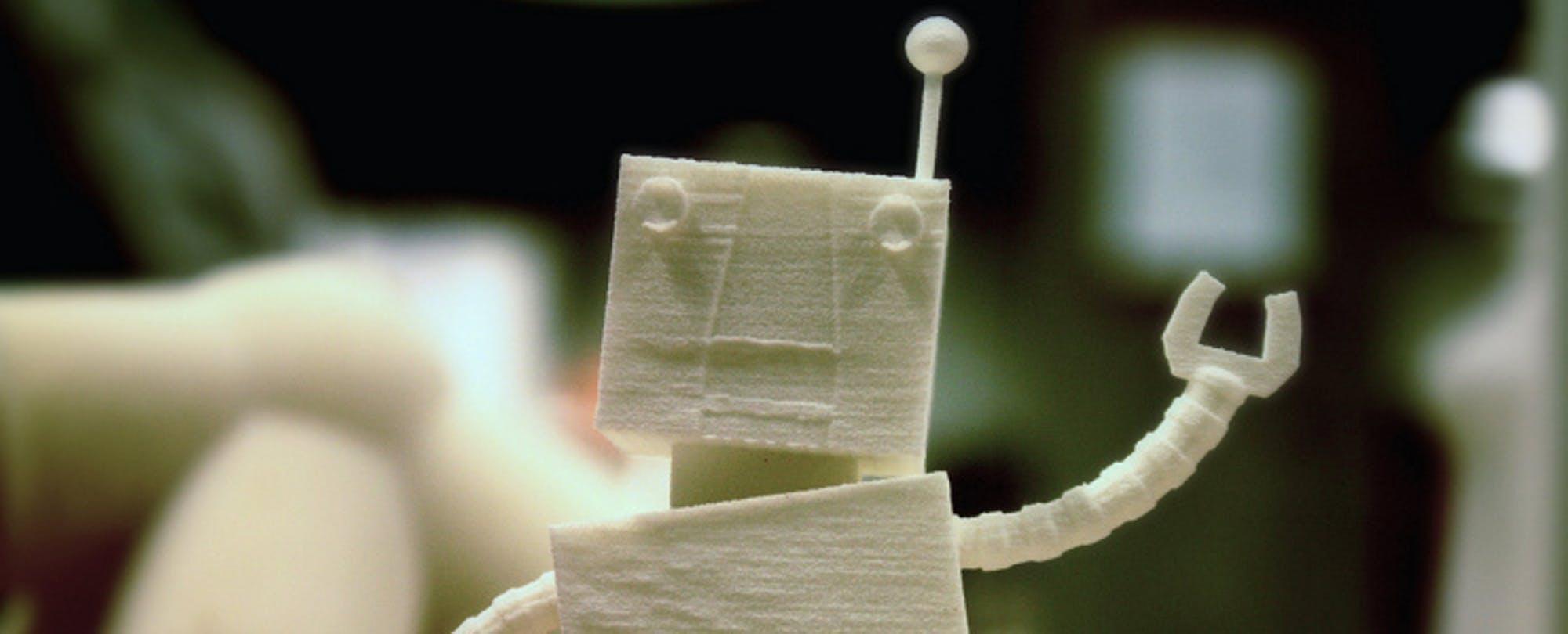 Maker Dad: Make Makers, Not Robots