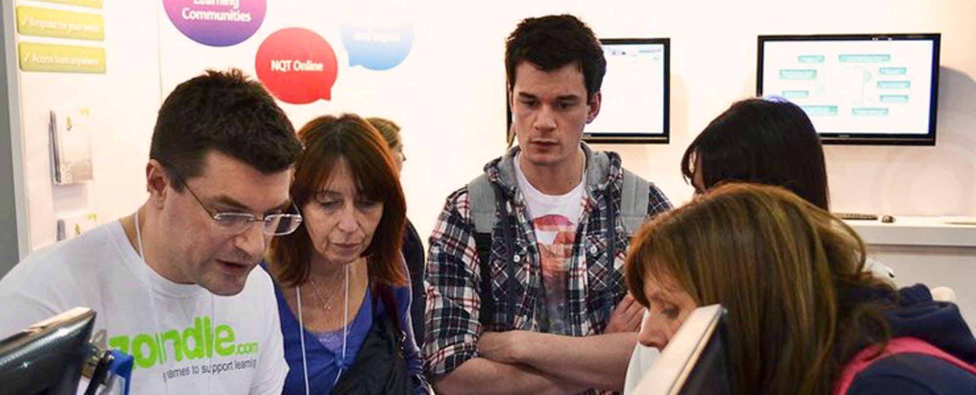 BETT Shows Off UK's Education Technology Finest