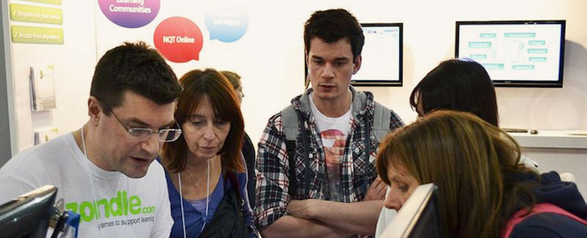 BETT Shows Off UK's Education Technology Finest