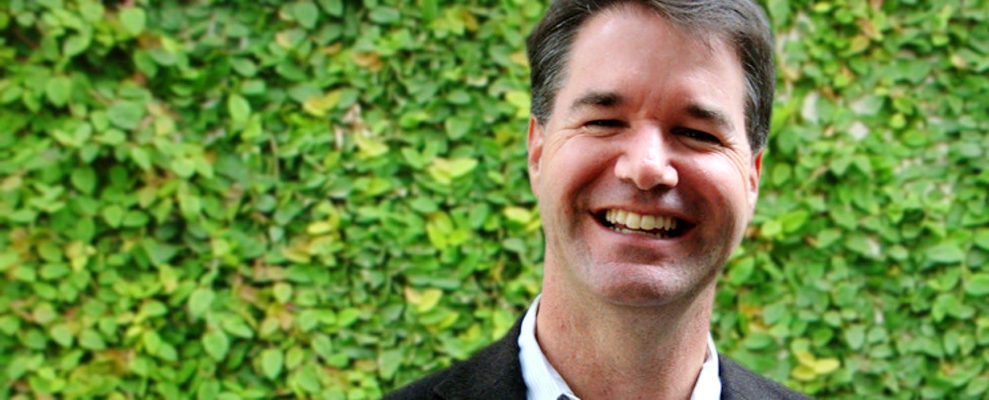 Q&A with Education Technology Entrepreneur John Danner