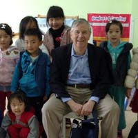 A Personal, Educational Reflection from a Business Trip to China