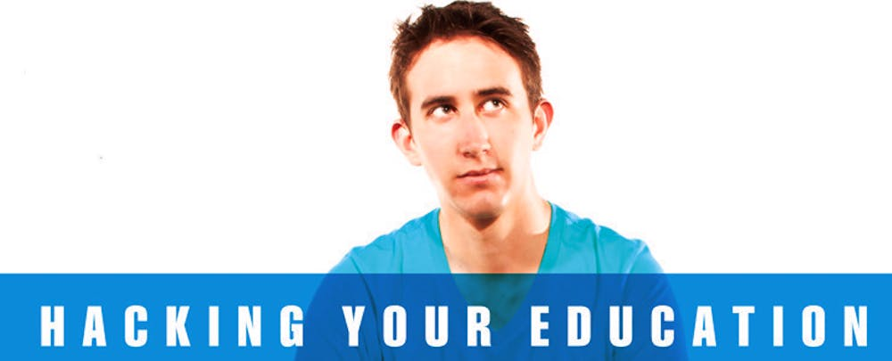 What We're Reading: Hacking Your Education by Dale Stephens