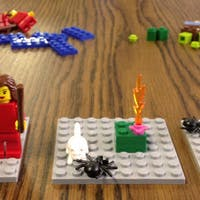 This Lego Set Helps Teachers Make Storytelling More Concrete
