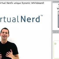 Virtual Nerd: Good Company Gets Bad News