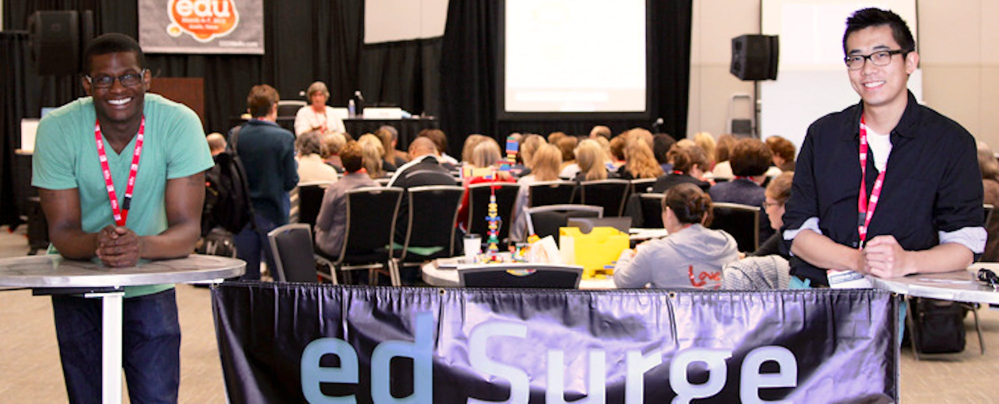 Recap from SXSWedu 2013: Bigger, Bolder, and Better (Depending  on Who You Ask)