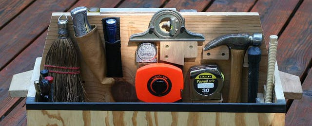 MAKER DAD: Making at the Right Price