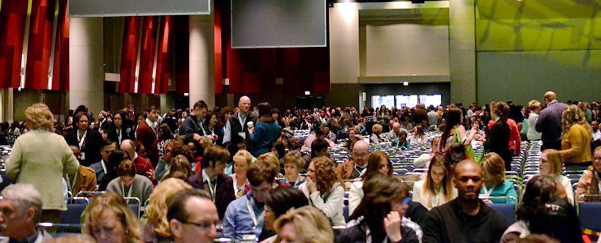 Inside the Minds of School Administrators: Insights from ASCD 2013